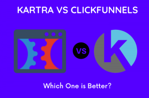 Kartra vs Clickfunnels