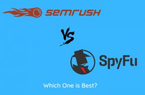 Spyfu vs SEMrush