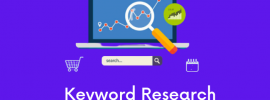keyword research 2020