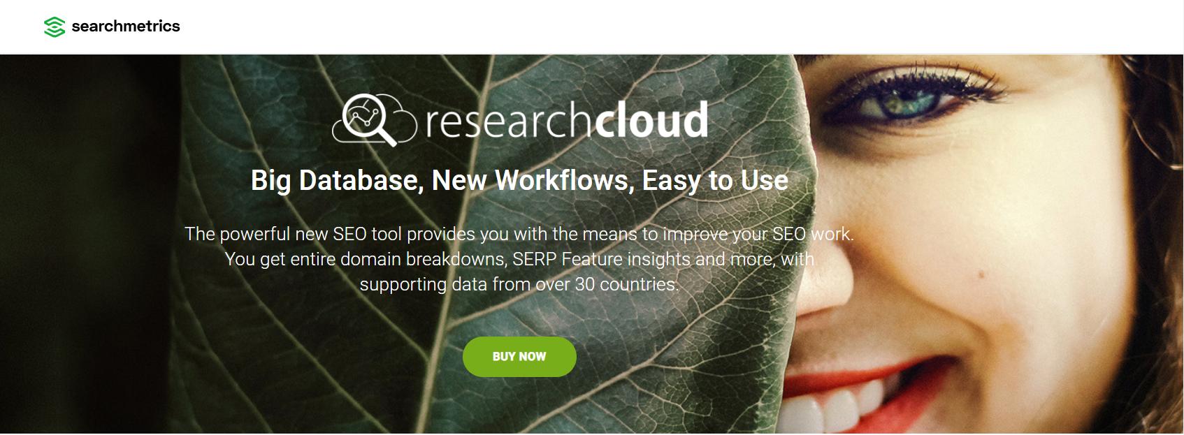 Searchmetrics -